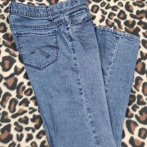 Girls size 14 Route 66 Jean's